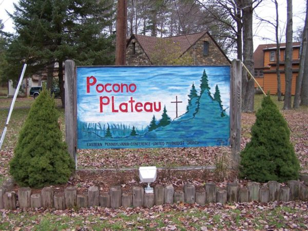 Church Retreat @ Pocono Plateau