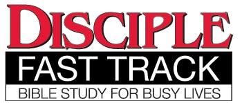 Disciple 1 Fast Track